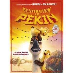 Destination Pékin [Blu-Ray]