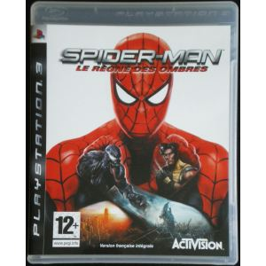 Spider-Man : Le Règne des Ombres [PS3]