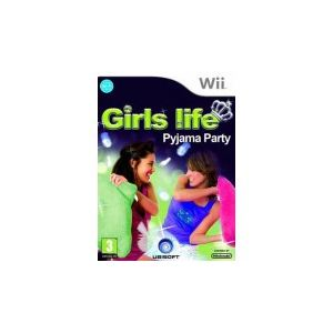 Girls Life : Pyjama party [Wii]