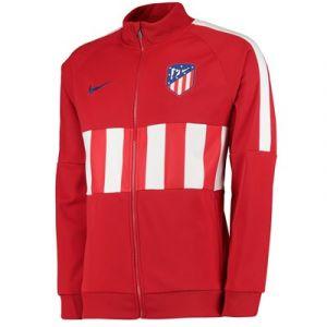 Nike Veste Atlético de Madrid pour Homme - Rouge - Taille M - Male