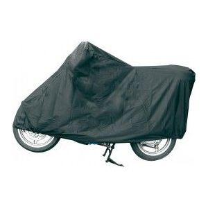 Carpoint Bâche de protection pour scooter et cyclomoteur (203 x 89 x 120 cm)