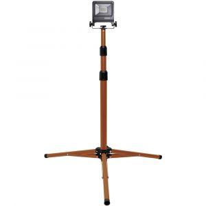 Osram LEDVANCE Worklight Tripod Projecteur à Led 20 W 1700 lm blanc neutre 4058075150966