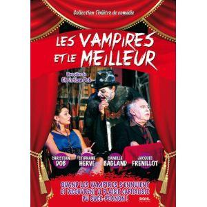 Les Vampires et le meilleur