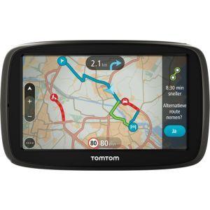 TomTom GO 50 EU 45 - GPS auto