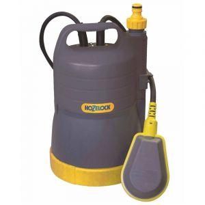 Hozelock Pompes de tonneaux à eau Flowmax 2200 l / h 7612 1240
