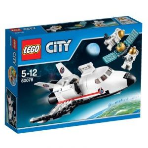Lego 60078 - City : La navette spatiale