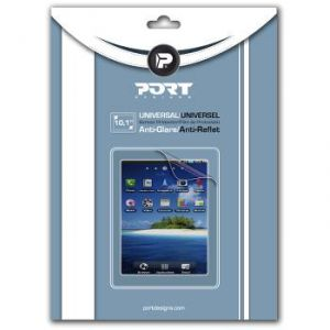 Port designs 180641 - Film de protection pour Galaxy Tab 10.1