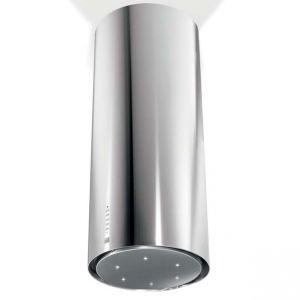 Roblin 5029012 - Hotte décorative 37 cm cylindrique
