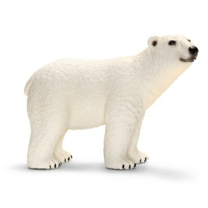 Schleich Figurine Ours polaire (14800)