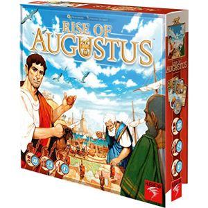 Hurrican Augustus