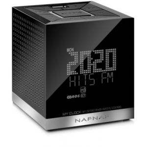 Naf Naf My Clock V3 - Radio-réveil c65b349ab22