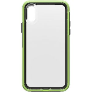 Lifeproof Coque iPhone Xs Slam Noir