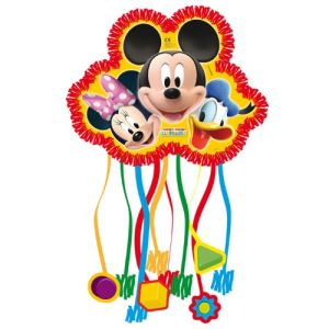 Piñata à tirer Playful Mickey