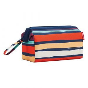 Reisenthel Trousse de toilette travelcosmetic Artist Stripes WC3058