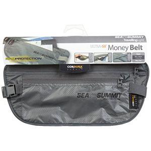 Sea to Summit Money Belt RFID grey