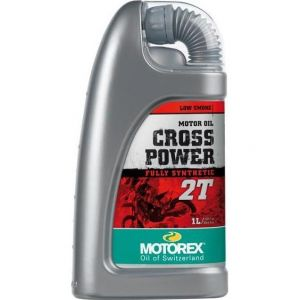 Motorex Cross Power 2T (1 l)