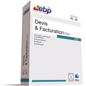 Devis et Facturation Mac 2015 [Mac OS]