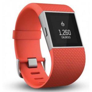 Fitbit Surge taille L - Bracelet connecté