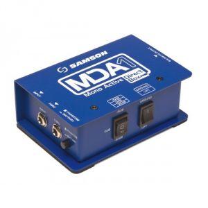 Samson Technologies MDA1 - Boîte de direct