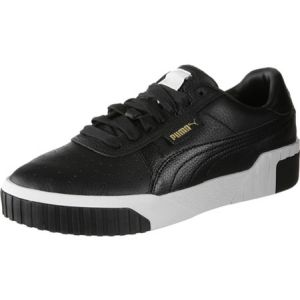 Puma Cali Women black/white