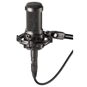 Audio Technica AT2050 - Microphone statique à transistor