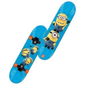 Mondo Skateboard Les Minions
