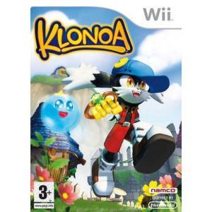 Klonoa [Wii]