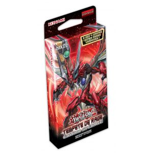 Konami Yu-Gi-Oh! - Packs Edition Spéciale - Tempête de rage