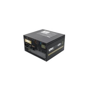 LDLC US-650G Quality Select 80PLUS Gold