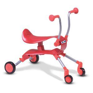 SmarTrike Tricycle Springo Rouge