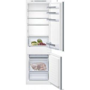 Siemens KI86VVU30 - Réfrigérateur congélateur encastrable