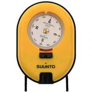 Suunto Kb-20/360r G Yellow Compass Boussoles