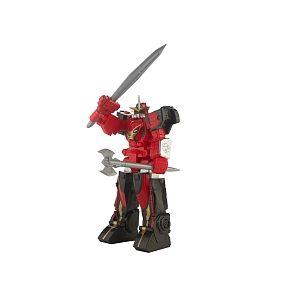 Hasbro Figurine Megazord 30 cm - Power Rangers Beast Morphers - Megazord