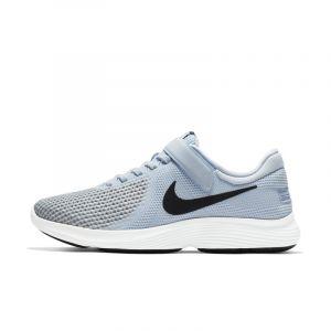 Nike Chaussure de running Revolution 4 FlyEase pour Femme - Bleu - Taille 44 - Female