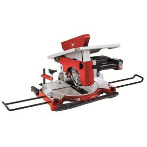 Einhell TH-MS 2112 T - Scie à onglet radiale