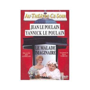 Au théâtre ce soir : Le Malade imaginaire