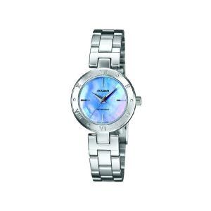 Casio LTP-1342D - Montre pour femme avec bracelet en acier