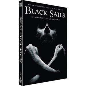Black Sails - L'intégrale de la saison 1