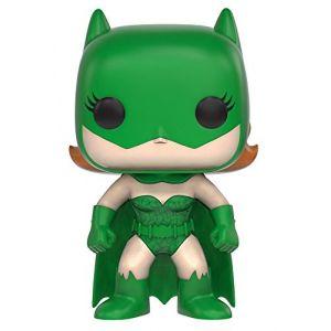 Funko 10782 - POP! Vinyle - DC - Batgirl/Poison Ivy Impopster