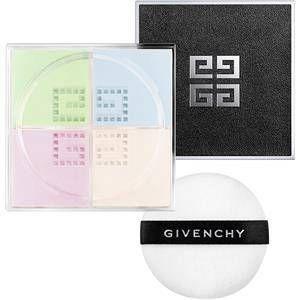 Givenchy Le Prisme Libre - Poudre Libre Visage - N°1 Mousseline Pastel