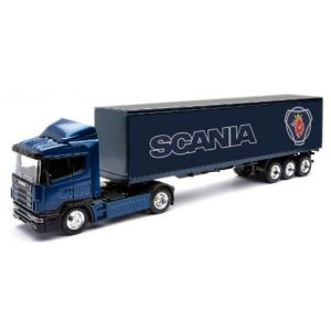 New Ray R124400 - Camion remorque Scania - 1/43
