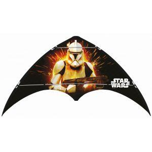 Gunther Cerf-volant dirigeable Star Wars Clone Trooper