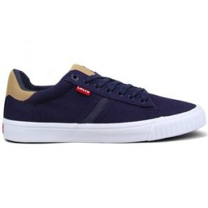 Levi's Chaussures Skinner bleu - Taille 40,41,42,43,44,45