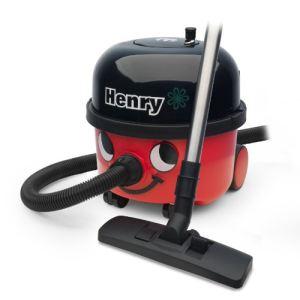 """Numatic HVR200A - Aspirateur """"Henry"""""""