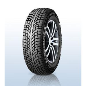 Michelin Pneu 4x4 hiver : 235/65 R17 104H Latitude Alpin LA2