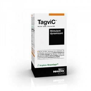 NHCO TagviC - 56 gélules