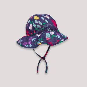 Catimini Chapeau de soleil imprimé