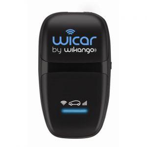Wikango Routeur WIFI 4G Wicar