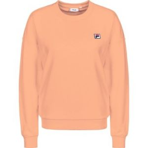 FILA Sweat-shirt Sweat Femme Suzanna Crew rose - Taille 36,EU S,EU M,EU XS