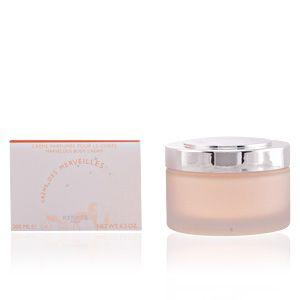 Hermès Eau des Merveilles - Crème parfumée pour le corps